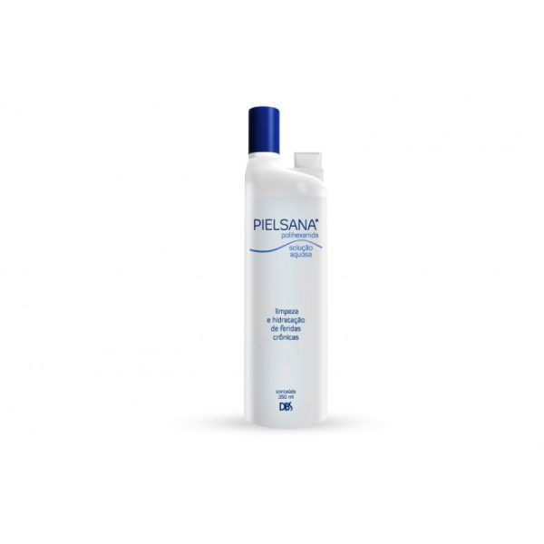 Solução Aquosa Pielsana Polihexanida 350ml 1