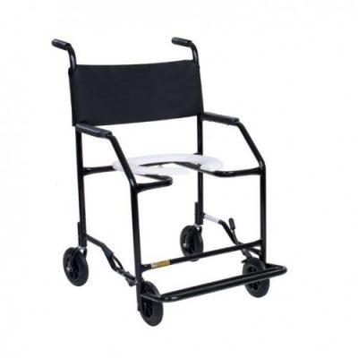 Cadeira de Banho Semi Obeso até 100kg - CDS