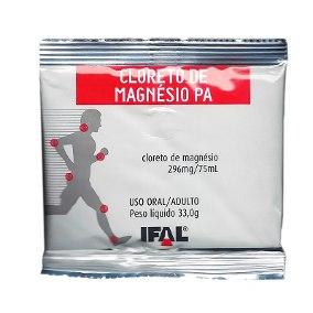 Cloreto de Magnésio P.A. Sachê Individual 33 g