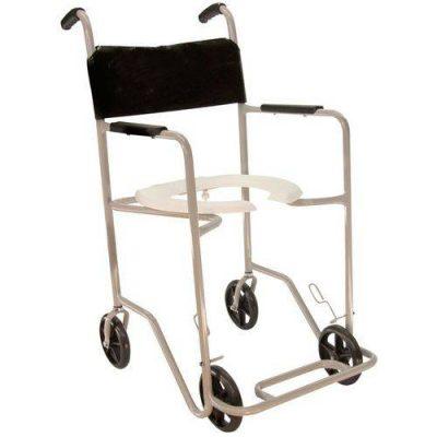 Cadeira de Banho POP RI até 85kg - Baxmann & jaguaribe