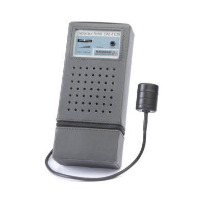 Detector Fetal Portátil - DM 410B MedMega