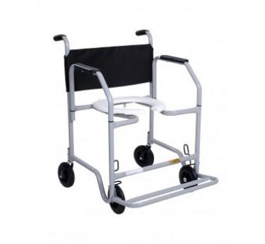 Cadeira de Banho Max Braços Removíveis 120kg – CDS 1