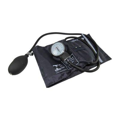 Aparelho de Pressão - Esfigmomanômetro - Metal Premium