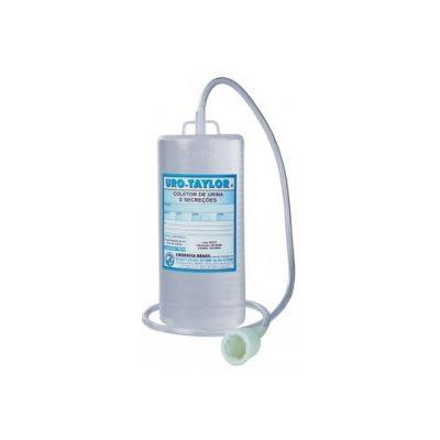 Coletor de Urina Sistema Aberto TAYLOR 1.200ml