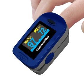 Oximetro De Dedo adulto Fingertip ChoiceMMe