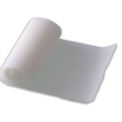 Silicone com Tecido para Cicatrizes e Quelóides