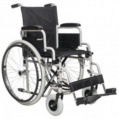 Cadeira De Rodas Dobravel S1 até 100kg - Ottobock