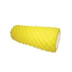 Travesseiro Almofada Circular Com Gomos Rolinho J.b
