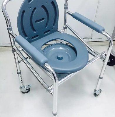 Cadeira De Banho Para Higienização Inspire - Mobil