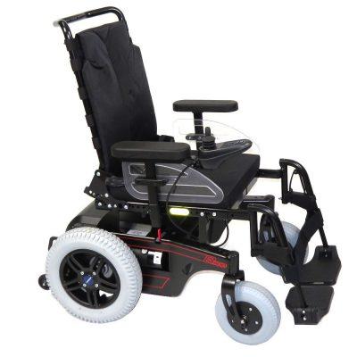 Cadeira De Rodas Motorizada B400 Ottobock