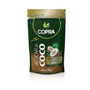 Açúcar de Coco 100g Cop...