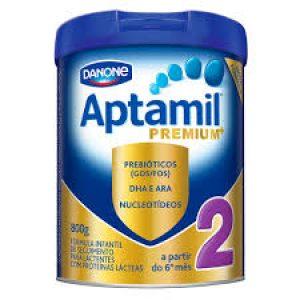 Leite Aptamil Premium 2 8...