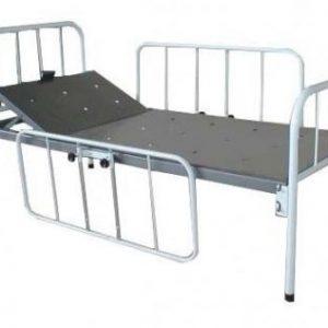Cama Hospitalar simples c...