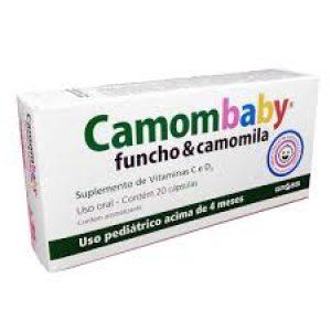 Camombaby (funcho & ...