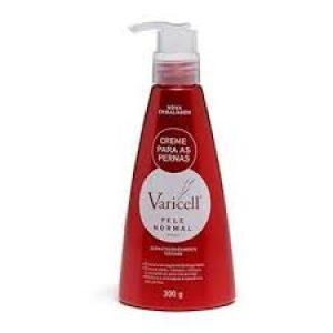 Varicell Creme Para As Pe...