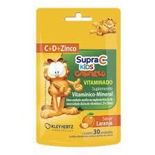 supra c kids vitaminado