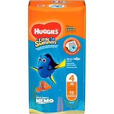 HUGGIES M