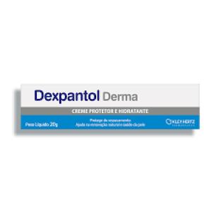 Dexpantol Derma Creme 20 ...