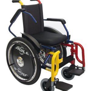 Cadeira de Rodas Ágile I...