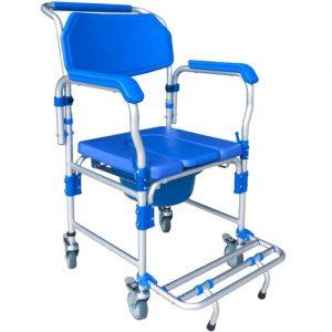 Cadeira de rodas higiêni...